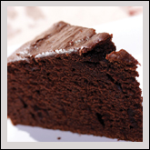 Farm Favorite Recipe: Chocolate & Zucchini Cake